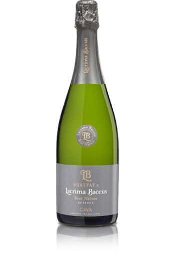 heretat brut nature reserva